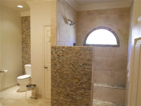 Bathroom Design Ideas Walk In Shower fascinating walk in showers pictures without doors gallery