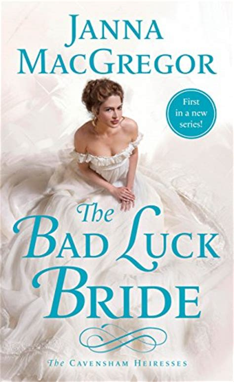 scoundrel the bad luck brides book two the bad luck wedding series volume 7 books giveaway the bad luck by janna macgregor smitten