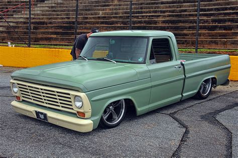 Image Gallery 72 F100 Lowered