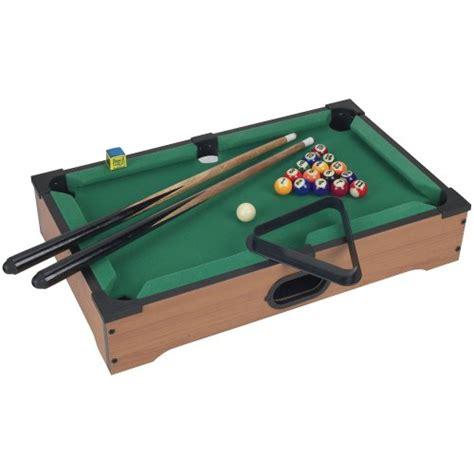trademark mini tabletop pool table trademark mini tabletop pool set billiards includes