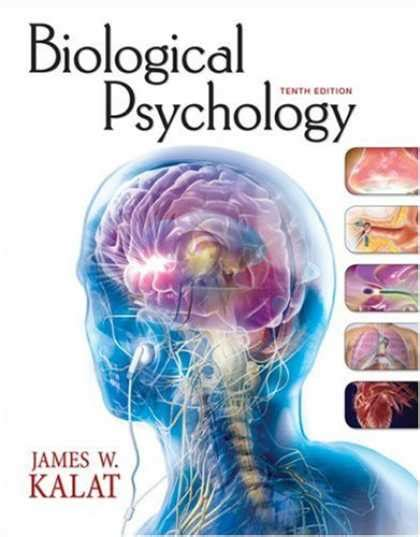 biological psychology books books about psychology covers 50 99