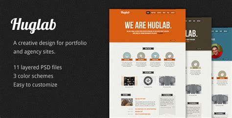 business portfolio template psd templates huglab business portfolio psd template