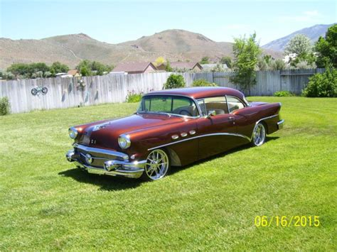 1956 buick special riviera purchase new 1956 buick riviera special in ely nevada