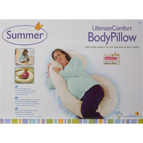 Summer Maternity Pillow by Quot Summer Quot Ultimate Comfort Pillow Tk Maxx