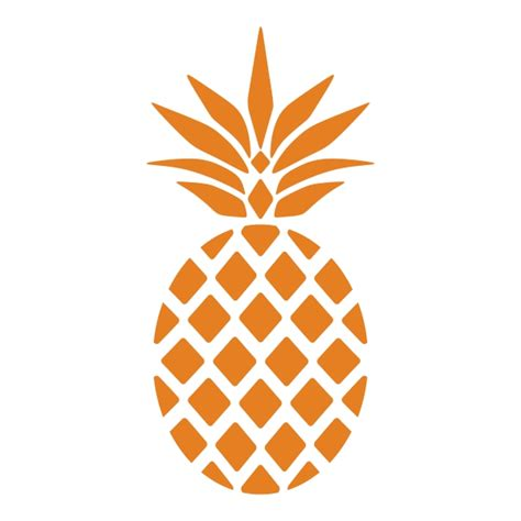 pina design pineapple svg cuttable designs