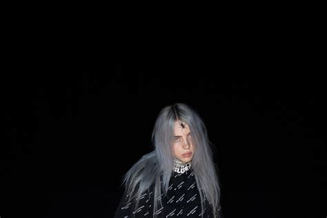 billie eilish you billie eilish fires a warning shot on you should see me