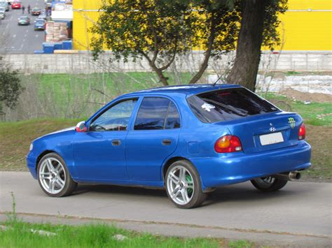 how to learn about cars 1995 hyundai accent seat position control 1995 hyundai accent i hatchback pictures information and specs auto database com