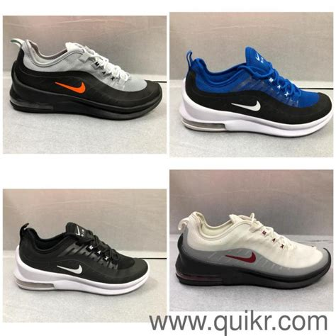 nike adidas reebok and sports shoes for sale brand footwear delhi quikrgoods