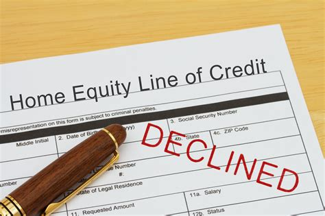how to get a home equity loan with bad credit 5 steps