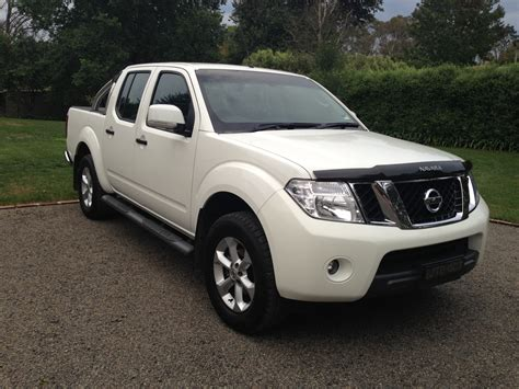 nissan navara 2009 2009 nissan navara d40 pictures information and specs