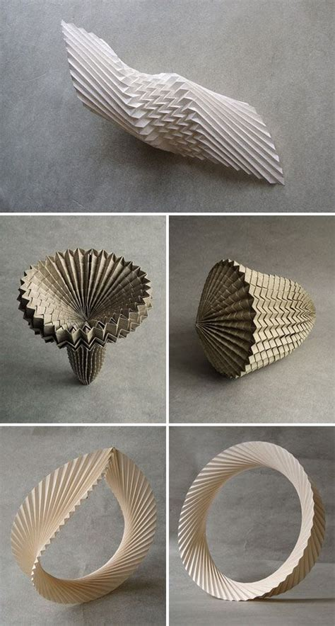 Paper Folding Work - 17 best ideas about paper folding crafts on