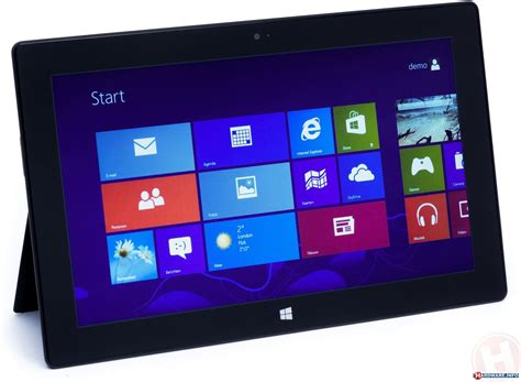 Microsoft Tablet Windows 8 microsoft surface rt review the microsoft tablet