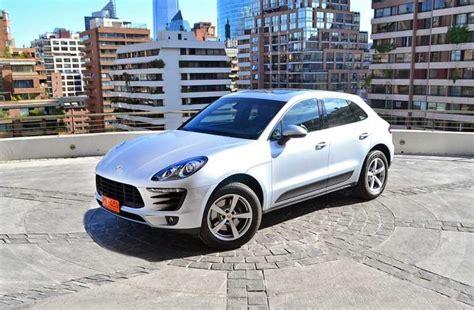 Porsche Macan Car And Driver by 2015 Porsche Macan S Test Review Car And Driver Autos Post