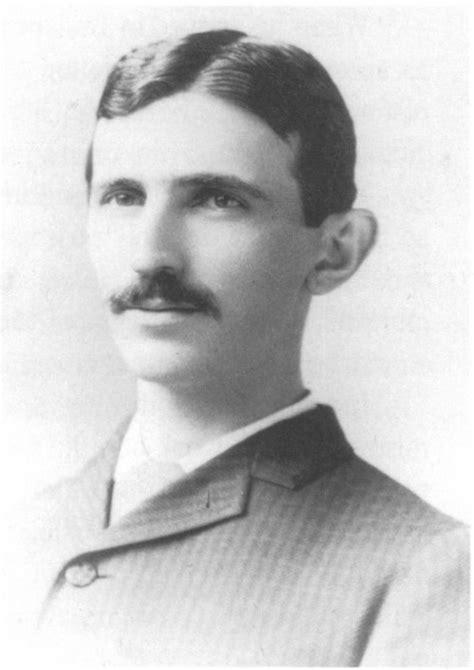Where Did Nikola Tesla Study 210 Best Images About Nikola Tesla On
