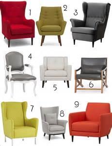 cozy armchairs kiku corner