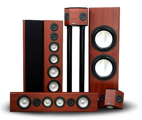home theater systems and speakers axiom audio