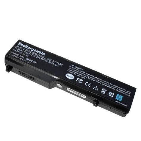 Charger Laptop Dell Vostro 1310 dell vostro 1310 1320 1510 1511 1520 2510 battery dell laptop battery laptop battery