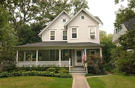 american farmhouse style farmhouse porch home sweet home pinterest