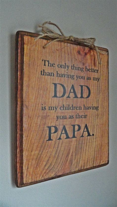 25 best ideas about grandpa birthday gifts on pinterest