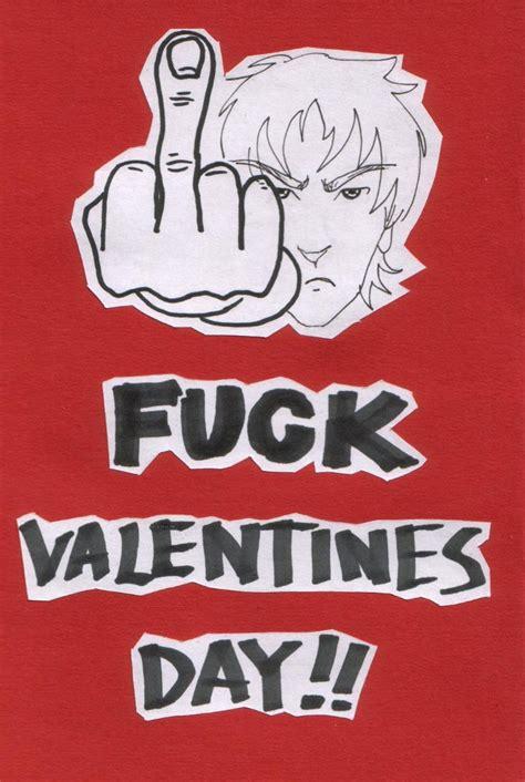 hating valentines day i valentines day 2 by ihni on deviantart