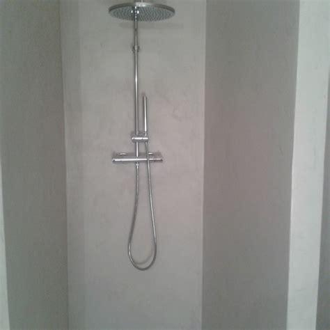 resina doccia resina decorativa doccia