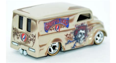 wheels grateful dead dairy delivery cars