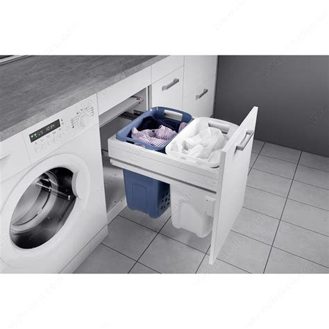 Pull Out Her Richelieu Hardware Laundry Pull Out