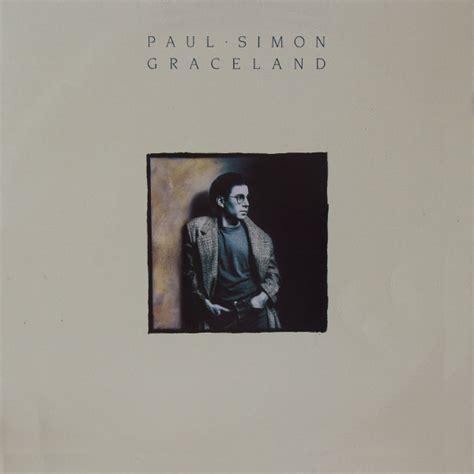 paul simon discogs paul simon graceland vinyl lp album at discogs