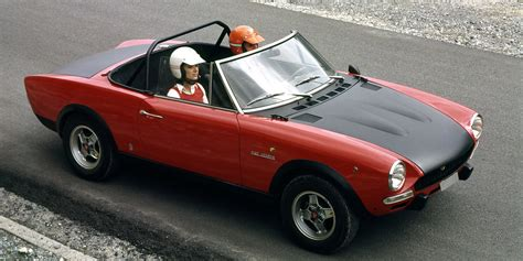 report fiat will soon debut the rod abarth 124 spider