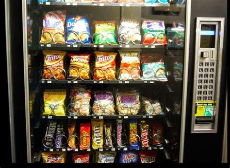 best vending machine healthy made easy the best vending machine snacks