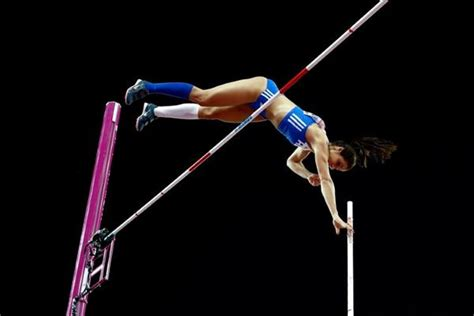 the pole vault chionship of the entire universe books report s pole vault iaaf world
