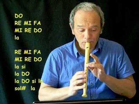 ebano modena city ramblers testo ciao accordi flauto
