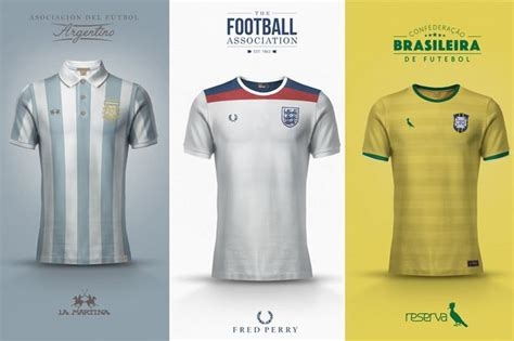 design soccer jersey online free international football shirts redesigned with local
