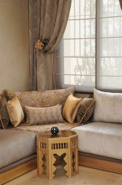 decoration maison marocaine moderne casashops salon marocain design design salon et salons