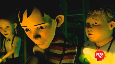 monster house characters characters from monster house images