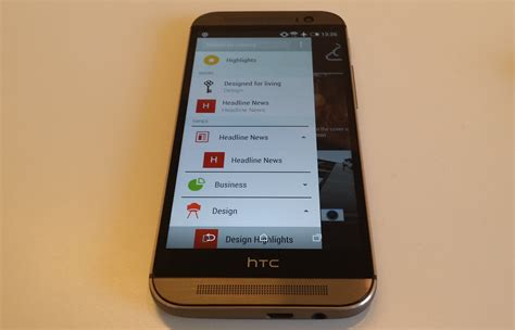 htc one m8 spec htc one m8 on are bumped specs and better photos