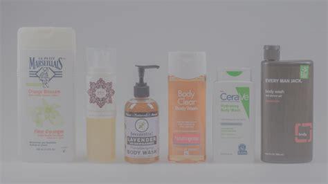 body wash   reviewscom