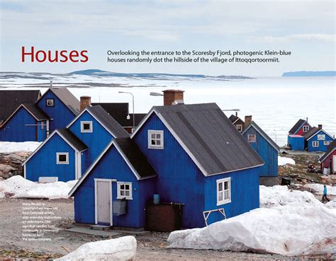 greenland houses 187 greenland impressions