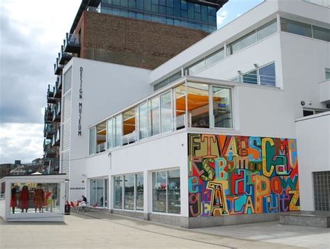 design museum south london design museum london england hours address reviews