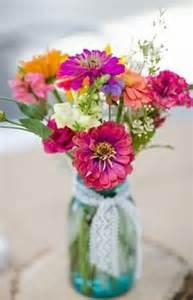 Virginia more summer flowers wedding flowers zinnias flowers wedding