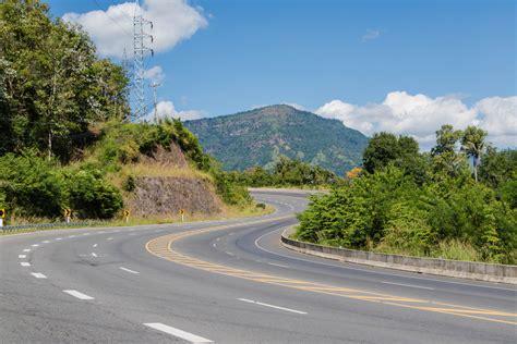 imagenes de carreteras asombrosas estas ser 225 n las nuevas carreteras en m 233 xico