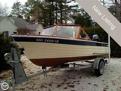 second hand grady white boats grady white 17 pamlico in florida power boats used 69953