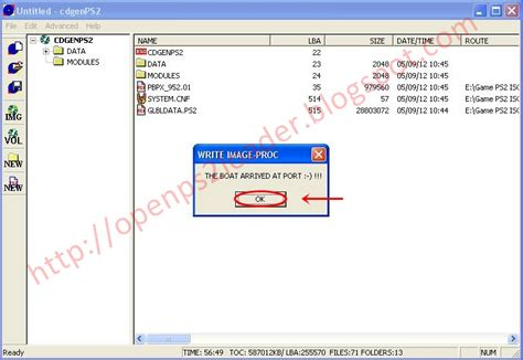 file game ps2 format iso tips trik di ps2 tips membuat iso game dari file game