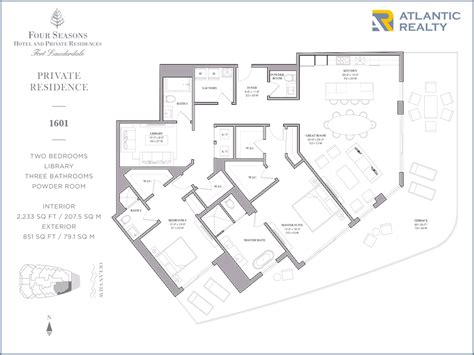 four seasons park floor plan four seasons park floor plan four seasons hotel residences