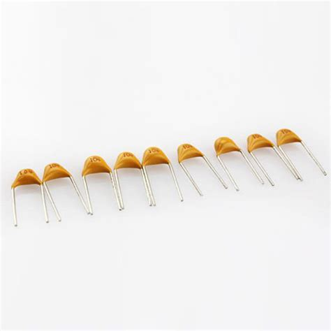 yellow capacitor 104 yellow capacitor 104 28 images buy wholesale 0 01uf capacitor from china 0 01uf capacitor