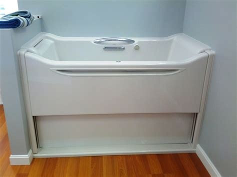 Handicap Accessible Bathtubs Bathroom Eye Candy Daley Decor With Debbe Daley