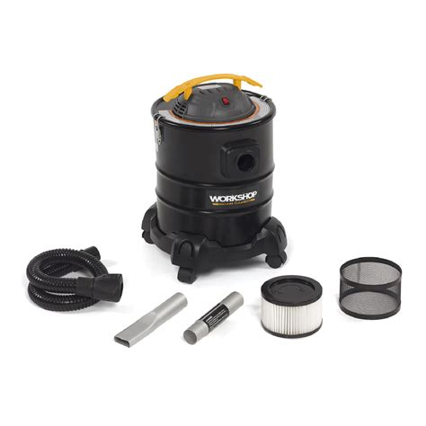 Vacuum Cleaner For Ashes In A Fireplace by Max Works Ash Vacuum Cleaner Ws0500ash 5 Gallon Ash Vac