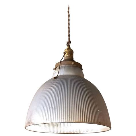 Glass Dome Pendant Light Industrial Silver X Mercury Glass Dome Pendant Light For Sale At 1stdibs