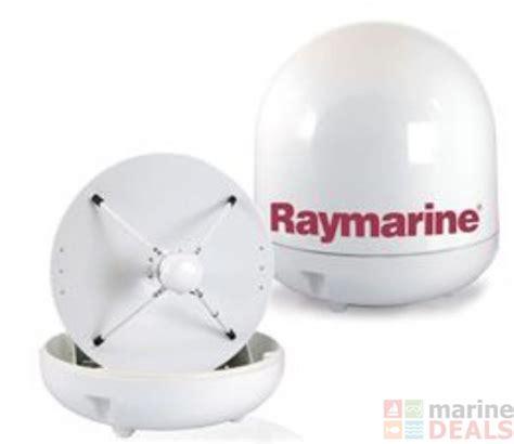 buy raymarine stv satellite tv antenna system  europe