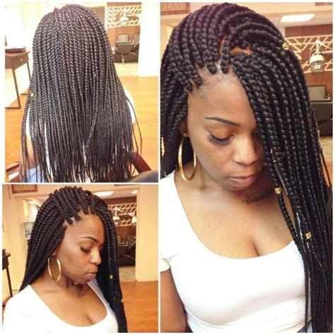 how to braid neat poetic justice box braids shear rubies hair masters